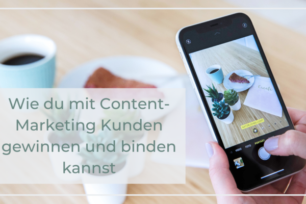 Content Marketing Lena Kneusels
